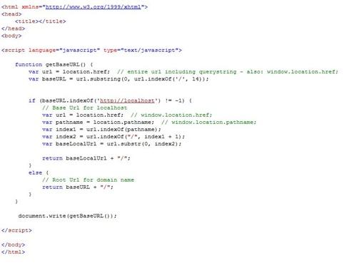 javascript substring indexof example phpsourcecode net