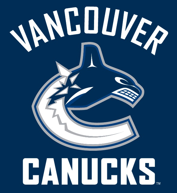 2011 playoff poster used to support the vancouver canucks in the playoffs against the nashville predators this poster